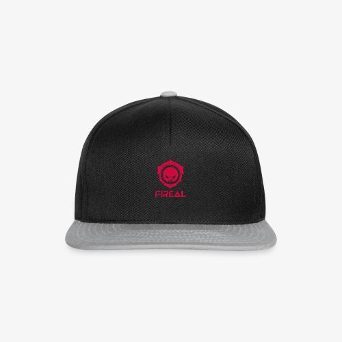 Fireal Imperial Design tote bag - Snapback Cap