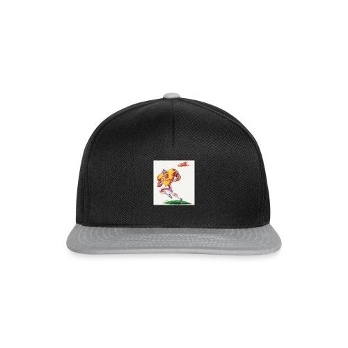Football Americano - Snapback Cap