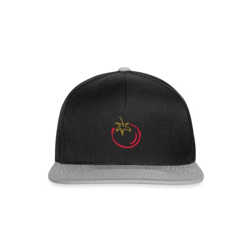 tomato 1000points - Snapback Cap