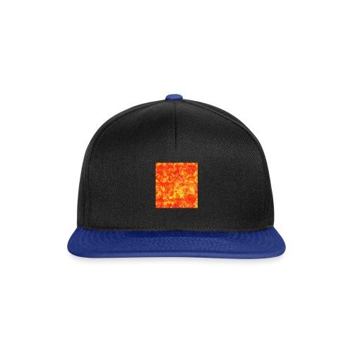 mens tee - Snapback Cap