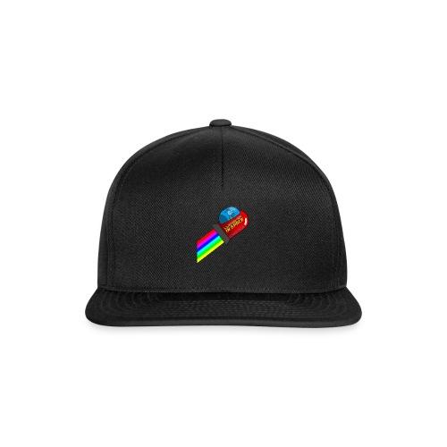 tdsign - Snapback Cap