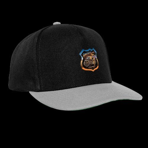 AMERICAN CLASSIC - Snapback Cap
