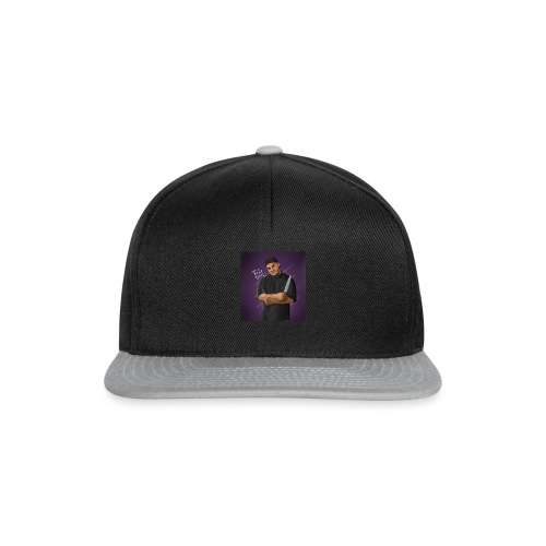 anjail8 - Casquette snapback