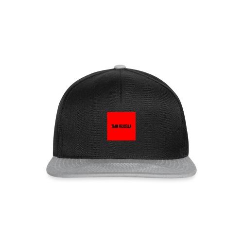 team felicella - Snapback Cap
