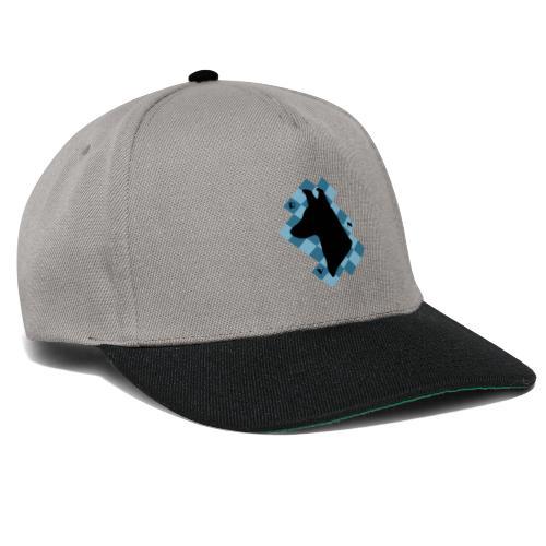 SquareDog - Snapback Cap