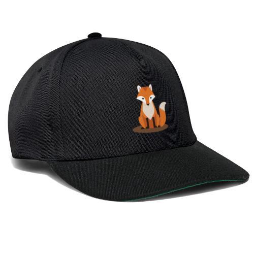 Fuchs - Snapback Cap