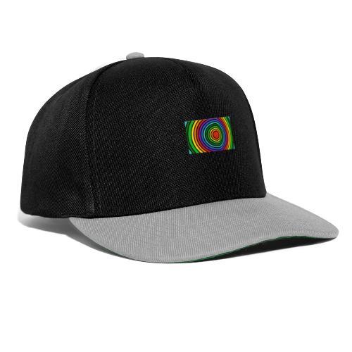 Kreise - Snapback Cap