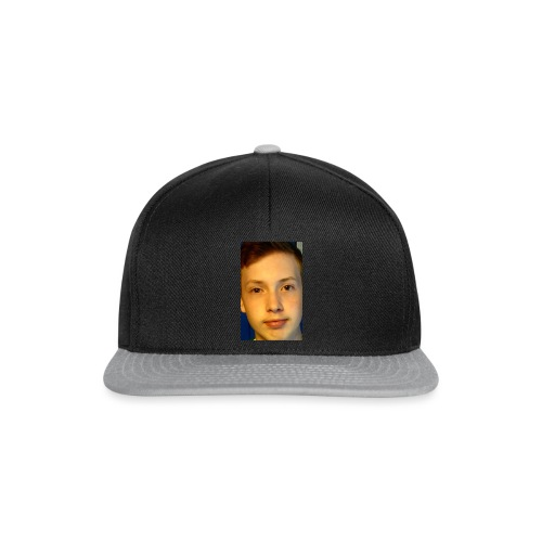 Aron Deksel 6/6s - Snapback-caps