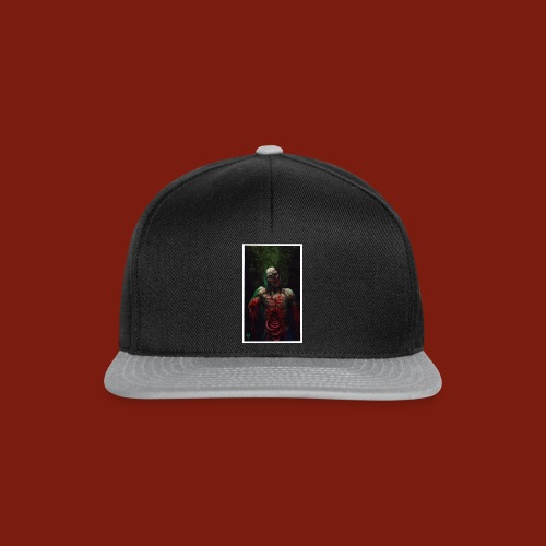 Zombie's Guts - Snapback Cap
