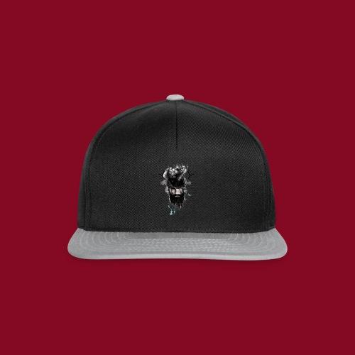 Hipman - Snapback Cap