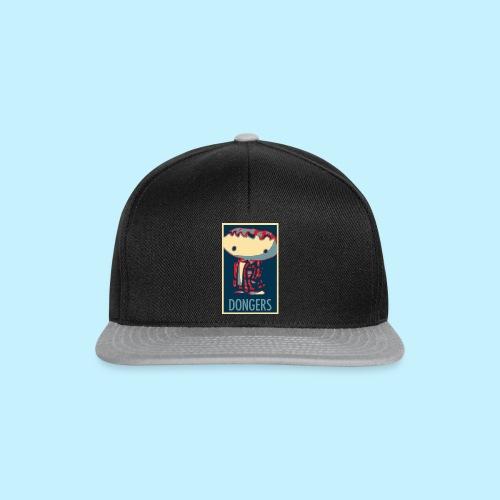 Dongers - Snapback Cap