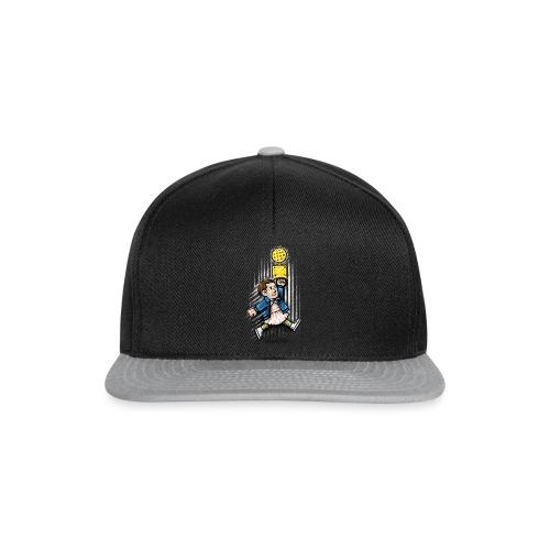 Super Eleven - Snapback Cap