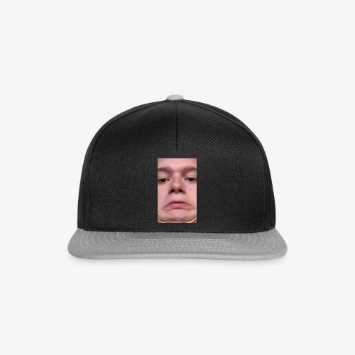 Leuk Hoofd - Snapback cap