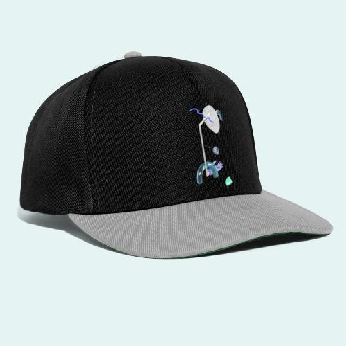 Play - Snapback Cap