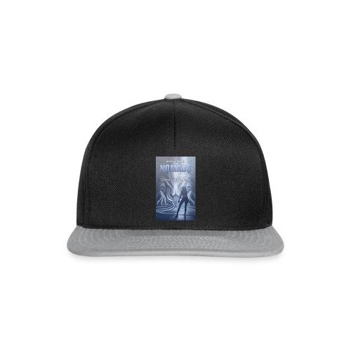 NOMADS 2 - Snapback Cap