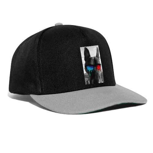 Theo - Snapback Cap