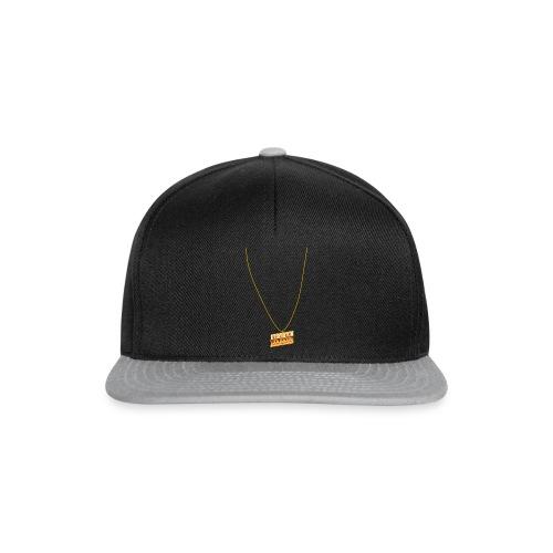 T Shirt KN gold - Snapback Cap