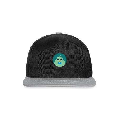 romper boy - Snapback Cap