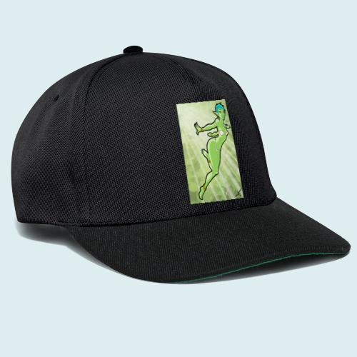 Pixie - Snapback Cap