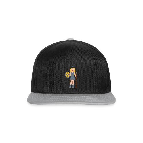 Schweden - Snapback Cap