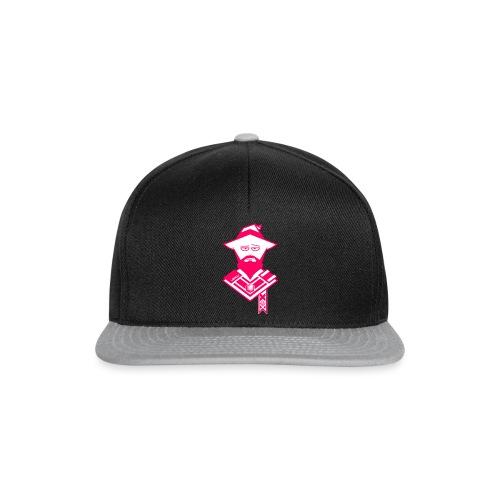 uzalu the Wizard - Snapback Cap