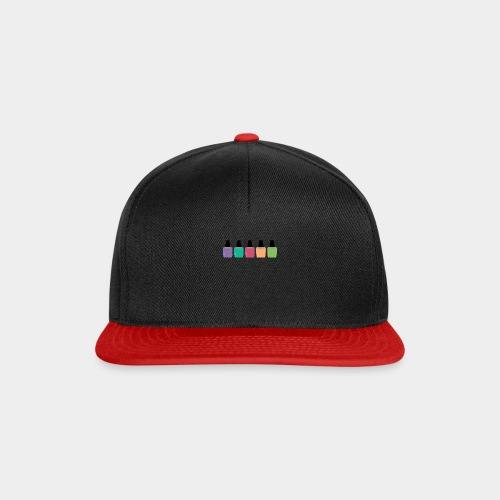Only One Green - Snapback Cap
