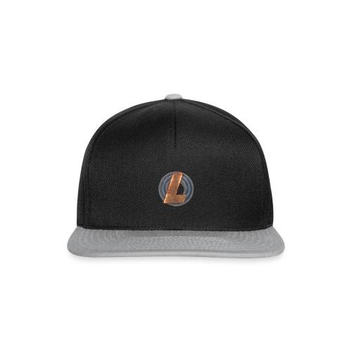 leep png - Snapback Cap