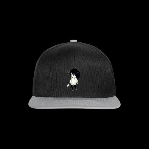 blxckyyy - Snapback Cap