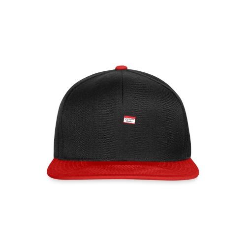 Designated drinker - Snapback Cap
