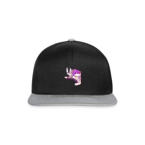 Weihnachtskitten - Snapback Cap