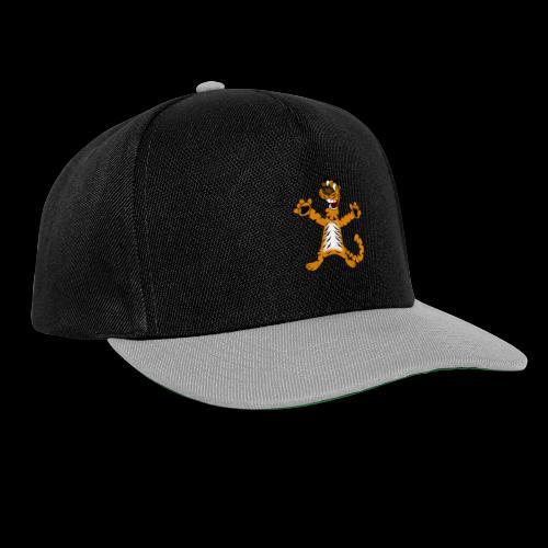 Tiger - Snapback Cap