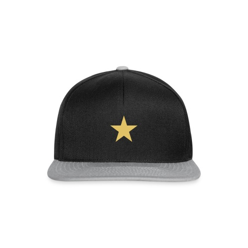 ardrossan st.pauli star - Snapback Cap