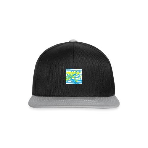 COOL AS Fck - Snapback-caps
