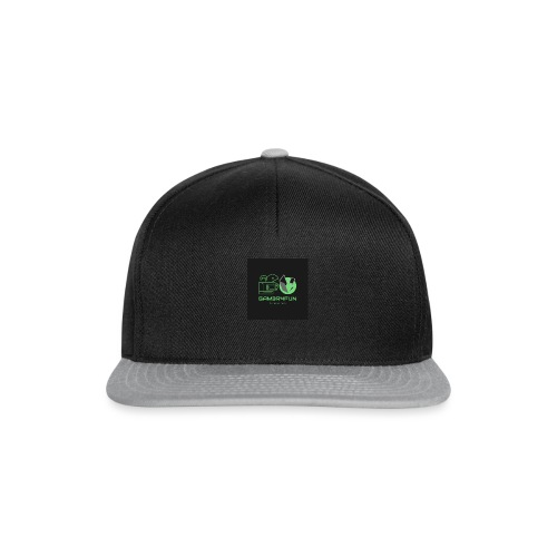 Logo 2020 - Snapback Cap