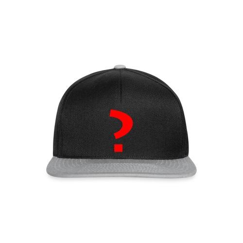 WattNu? - Snapback Cap