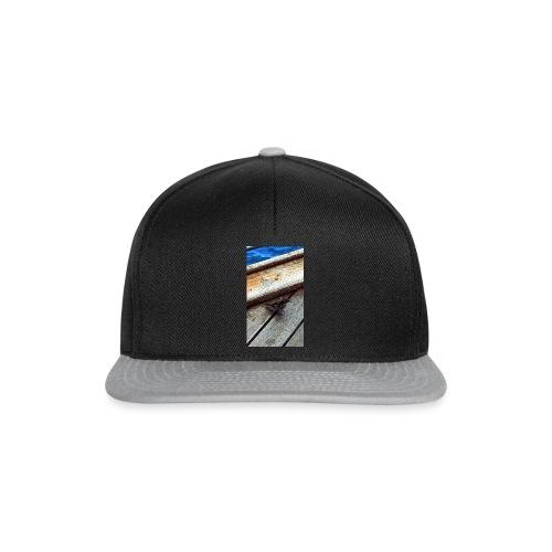 uccellino - Snapback Cap