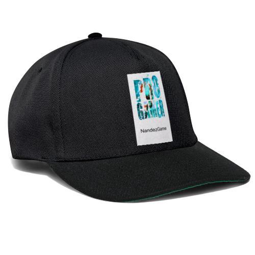 IMG 20200314 062919 - Snapback Cap