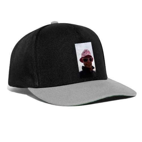 Lil Jens hovedet - Snapback Cap