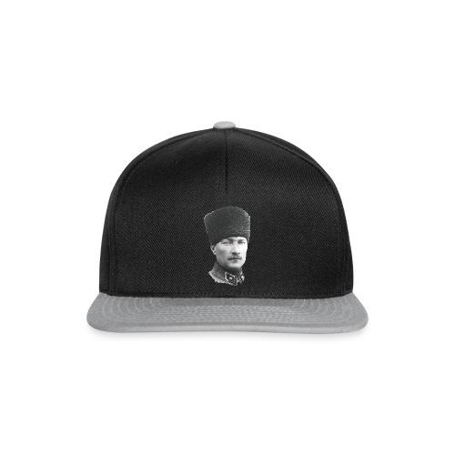 atatürk 8 - Snapback Cap