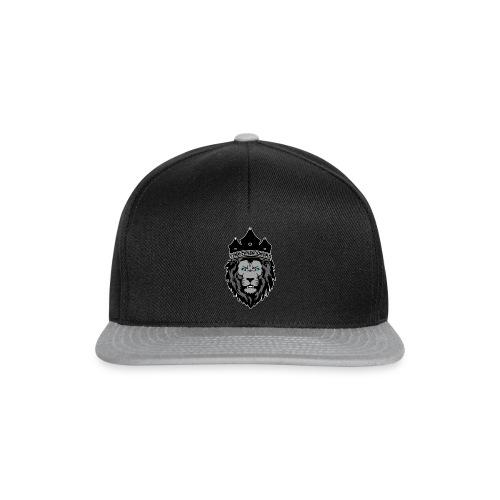 Timothy99NL, Witte Iijn Om Het Logo - Snapback cap