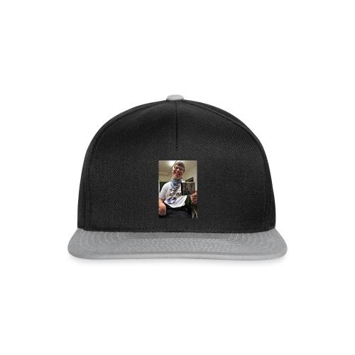 FANSHOP - Snapback Cap