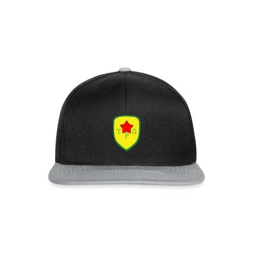 YPG Snapback Support hat - Snapback Cap