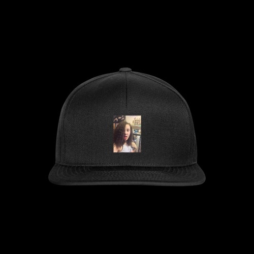 freya ft one d - Snapback Cap