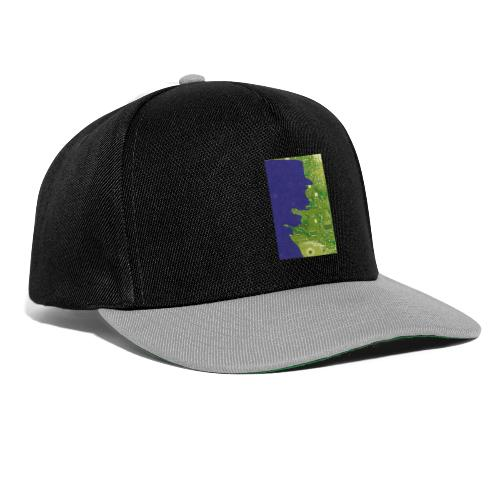 Rinus Van De Melkwegboer - Snapback cap