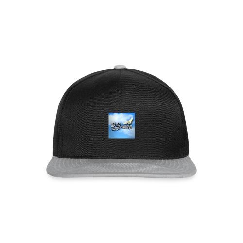 DakDuiven shirt - Snapback cap