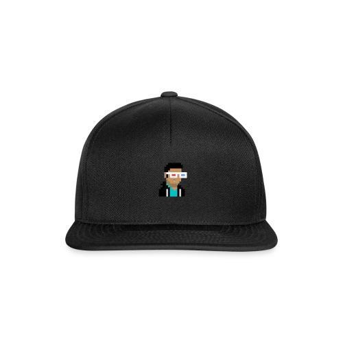 [Official] ScaryTylerZ Logo 2016 - Snapback Cap