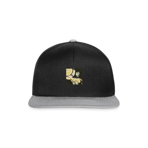 Prestige wear - Snapback Cap