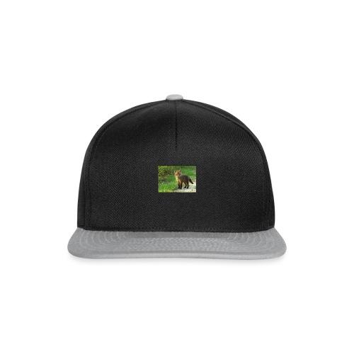 vossen shirt kind - Snapback cap