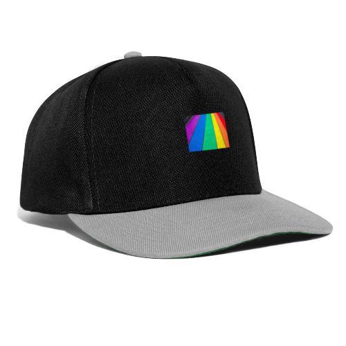 Lgbtq Street - Snapback Cap