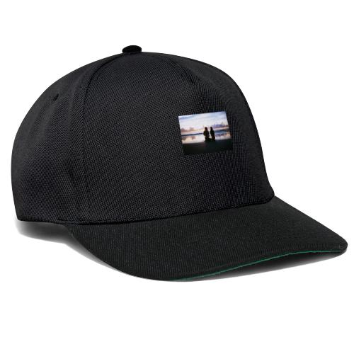 Strand - Snapback Cap